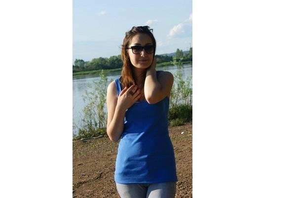 знакомства девушки 17 из москвы